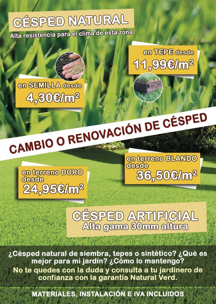 NaturalVerd Flyer Abril